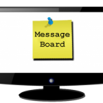 Message-Board